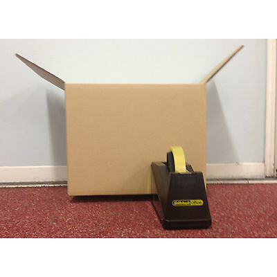 "10 - 14 x 14 x 14""  STRONG DOUBLE WALL CARDBOARD BOXES FREE 24h"