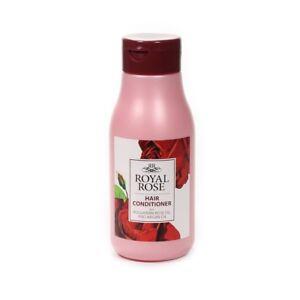 Balsamo-capelli-Royal-Rose-olio-di-rosa-e-olio-di-argan