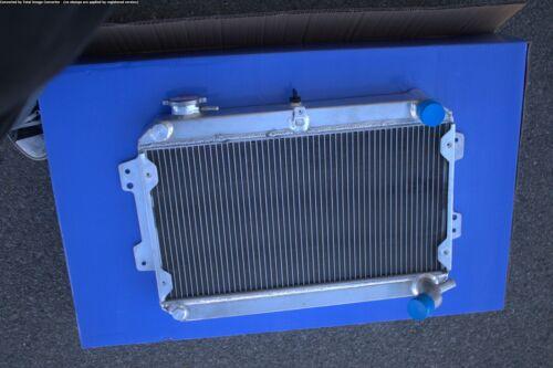 3row Aluminium Radiator für 1979-1985 Mazda Rx-7 Rx7 S1 S2 S3 1.1