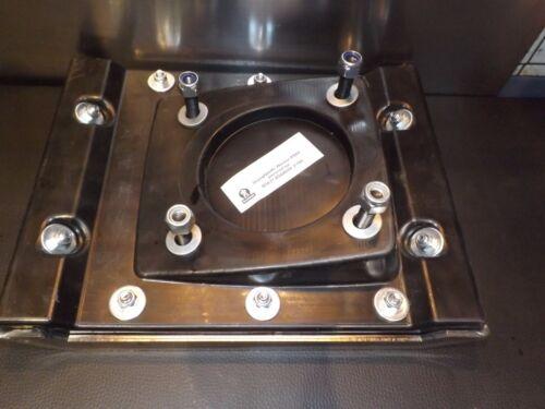 Abdeckung für Grabenstampfer passend auch zu Wacker BS 500,BS600,BS 50-2,BS 60-2