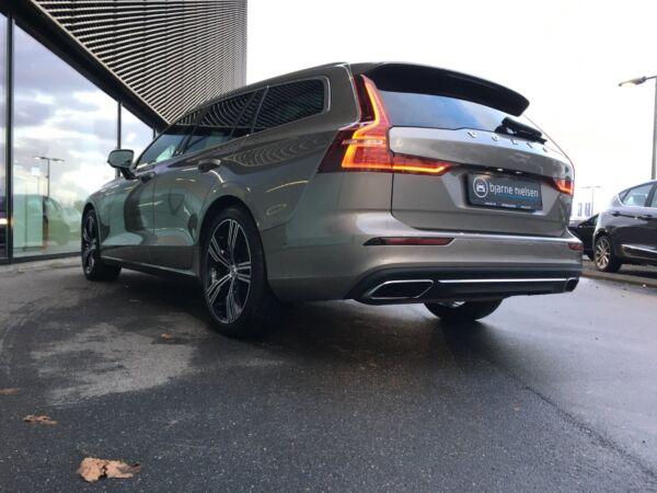 Volvo V60 2,0 T6 310 Inscription aut. AWD - billede 5