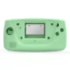 Game-Gear-Shell-Case-Sega-Light-Green-New-Replacement-RetroSix-ABS miniature 1