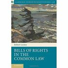 Bills of Rights in the Common Law by Robert Leckey (Paperback, 2015)