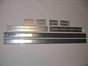 Supermicro-Teleskopschienen-Set-CSE-PT8L-1U-SC811-SC512