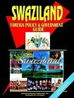 Swaziland Foreign Policy and Government Guide by International Business Publications, USA (Paperback / softback, 2004)