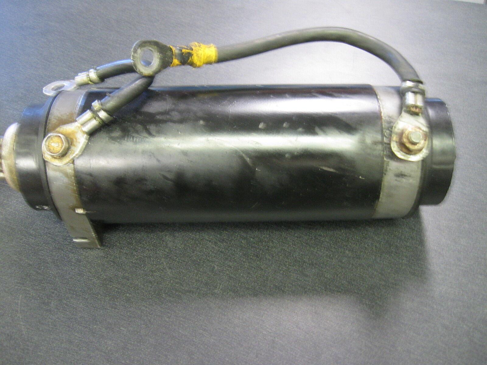 Mercury Außenborder Außenborder Außenborder Anlasser Teilenummer 60594A 1 249679