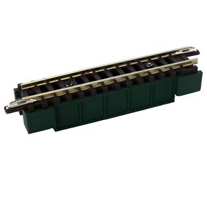 Rokuhan R086 Pont Poutre / Deck Girder Bridge (Green) 550mm 1pc - Z