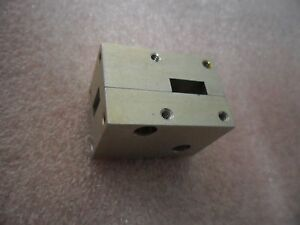 RF-Microwave-WR42-WR42-Waveguide-Adapter-18-26-5GHz-AN-0011-2