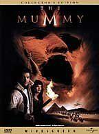 Brand-New-DVD-The-Mummy-1999-Collector-039-s-Edition-Rachel-Weisz-Brendan-Fraser