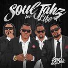 Soul Jahz for Life 0859712799029 by Rebel Souljahz CD