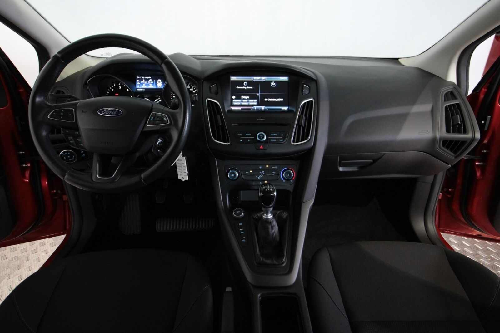 Ford Focus TDCi 105 Trend stc. ECO