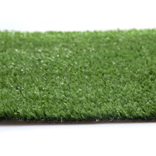 CHEAP LAWN TURF BUDGET ASTRO ARTIFICIAL GRASS 4M WIDE 2M 6MM THICK