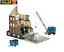 Faller-H0-130466-Abbruchhaus-mit-Bagger-NEU-OVP miniature 2