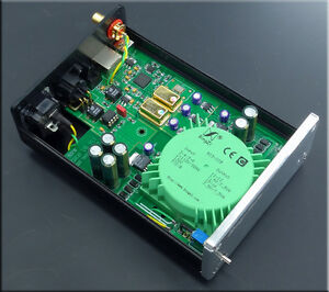 Details about DU-U8 Ultimate XMOS USB to coaxial digital interface support  DSD