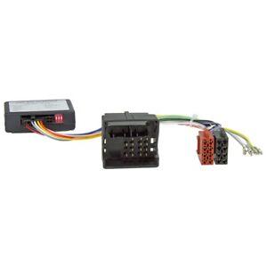 details about skoda octavia 2 superb 2 car radio adapter steering wheel soundsystem Switch Wiring Diagram