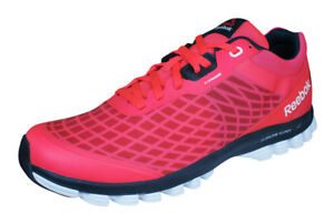 b1d6d213efa Reebok Sublite Super Duo Mens Running Sneakers   Sports Shoes - Red ...