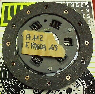 AUTOBIANCHI A112 ABARTH  disco frizione