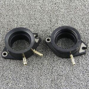 Carburetor Intake Manifold Boots For Yamaha Virago XV 700 750 920 VIRAGO XV1100