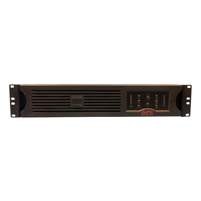 SUM1500RMXL2U Compatible Replacement Battery Pack by UPSBatteryCenter APC Smart-UPS 1500 Rack Mount XL 2U