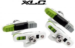 x4 shimano Xlc bs-r05 door runners white