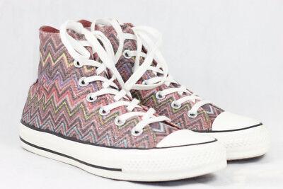 Converse All Star Chuck Taylor 146759C Unisex Multi-Color Hi Top Zapatillas