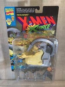 Toybiz 1994 Mojo Marvel/'s X-Men X-Force