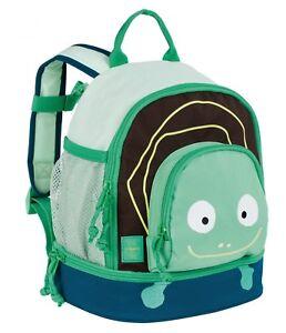 Lassig-Mochila-Mini-Backpack-Wildlife-Turtle