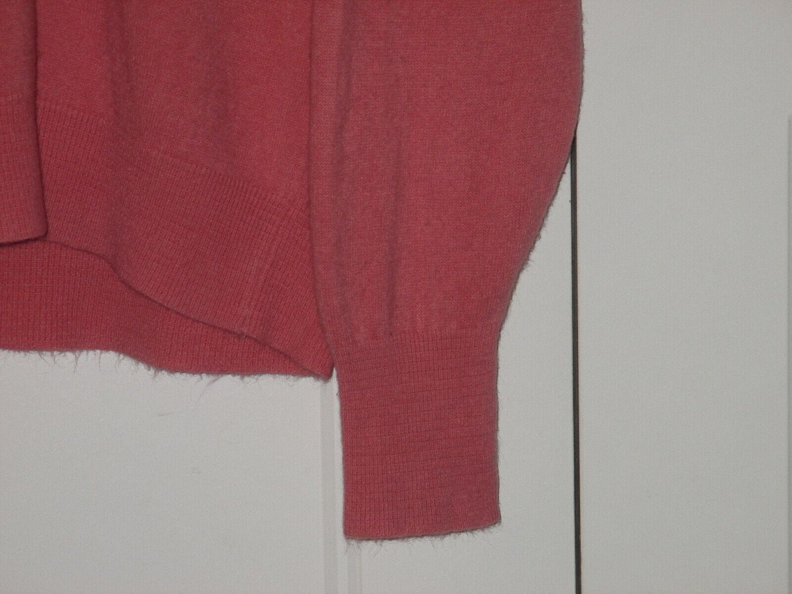 Rare Vintage 1980s Christian Dior Logo Sweater  - image 5