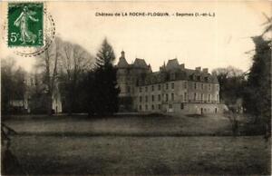 CPA-Sepmes-Chateau-de-la-Roche-Ploquin-611715