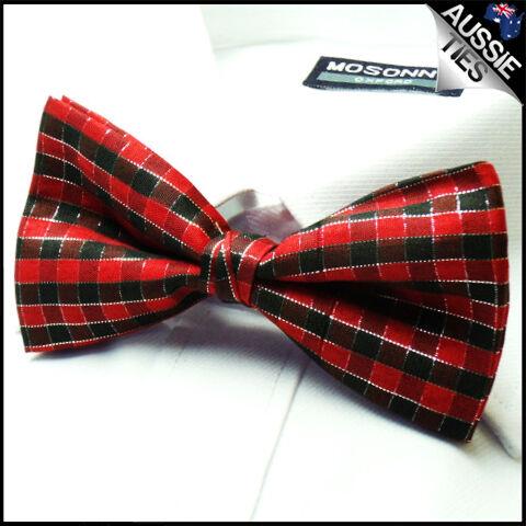 MENS BOW TIE Bowtie Pre-tied wedding formal bowtie tuxedo CHOOSE DESIGN
