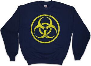 Logo Biohazard Tv Pullover Del The Strain Strigoi Toro Vampire Cdc Sweatshirt CUq5Z5P