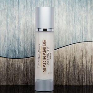 Vitamin B3 Niacinamide Serum 5% - Hyperpigmentaion - Acne - Firmer, Plumper Skin