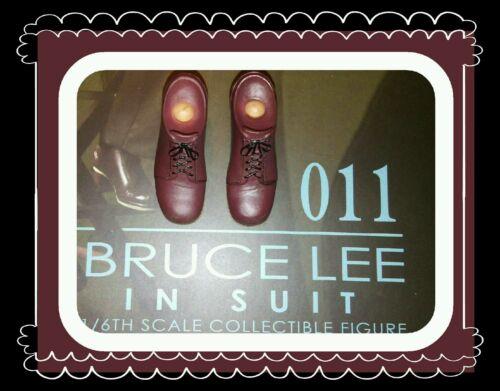 Marrn Spielzeuge Paar EeUu Hei Bruce Lee Mis11 Schuhe 6 e 1 ufer Verk nPXO8k0w