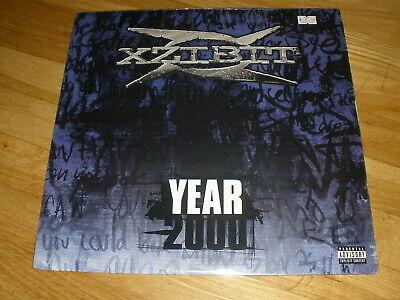 "XZIBIT year 2000 12"" single record - sealed   eBay"