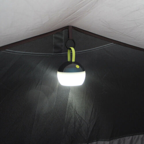 Outdoor Revolution Lumi-Lite USB Rechargeable Camping Light Lantern awning tent