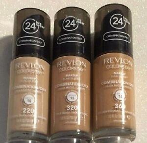 Revlon-Colorstay-Makeup-Foundation-Combination-Oily-Matte-Finish-You-Choose