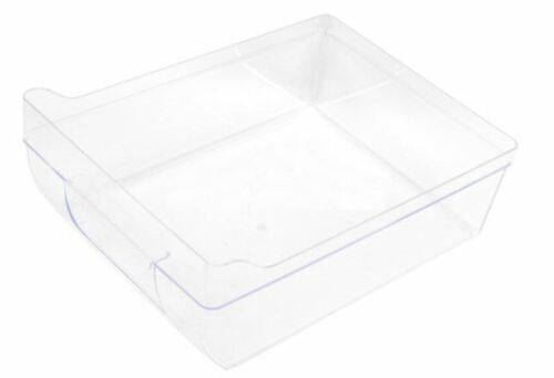 SMEG Genuine Fridge Freezer Salad Crisper Drawer Bin Container 761170242 NEW