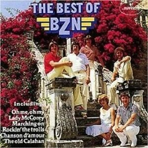 BZN-034-The-best-of-034-CD-NUOVO