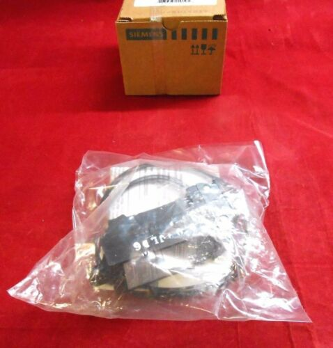 SIEMENS S07JLD6 SHUNT TRIP; NEW//FACTORY SEALED BOX