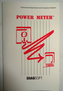 Power-Meter-by-DiagSoft-1990-PC-performance-measurement-tool-for-IBM-series