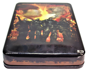 Gears-Of-War-Limited-Collectors-Edition-XBOX-360-PAL-Complete-Steelbook