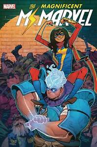 Magnificent-Ms-Marvel-13-2020-Marvel-Comics-First-Print-Petrovich-Cover