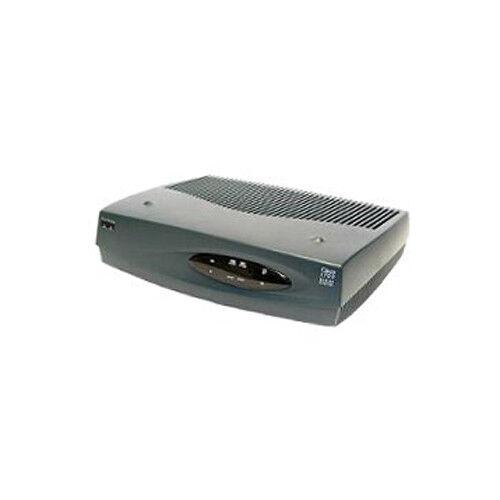 Cisco 1711 4-Port 10/100 Wired Router (CISCO1711-VPN/K9)
