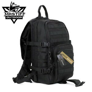 80L Tactical Military Backpack Outdoor Travel Rucksacks Camping Bag Hiking Pouch