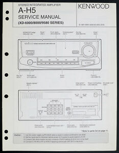 Kenwood A-H5 Original Stereo Amplifier Service Manual/ Diagram/ List on kenwood kdc 108 wiring harness, kenwood radio diagram, kenwood kdc 108 wiring-diagram, bose amp wiring diagram, dual amp wiring diagram, kenwood cd player wiring-diagram, alpine amp wiring diagram, kenwood radio wiring colors, kicker amp wiring diagram, kenwood model kdc wiring-diagram, kenwood harness diagram, kenwood ddx6019 wiring-diagram, car amp wiring diagram, clarion amp wiring diagram, kenwood kdc 248u wiring, kenwood head unit diagram, boss amp wiring diagram, infinity amp wiring diagram, rockford fosgate amp wiring diagram, jl audio amp wiring diagram,