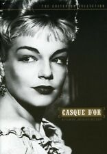 Casque Dor (DVD, 2005)