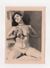 MA B6086 Foto Erotik Nackte Frau (10 cm x 7 cm)