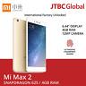 New Xiaomi Max 2 6.44 Inch Dual Sim 4G LTE 4GB RAM 128GB Factory Unlocked Phone