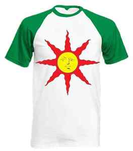 Camiseta-Solaire-de-Astora-Dark-Souls-shirt