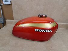 Honda 450 CB CB450-K5 SPORT Used OEM Gas Fuel Tank 1972 #MS